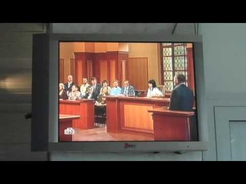 Russian Court TV