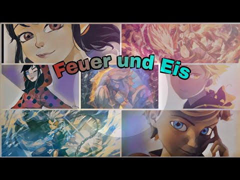 Feuer und Eis #13 | Miraculous lovestory's forever