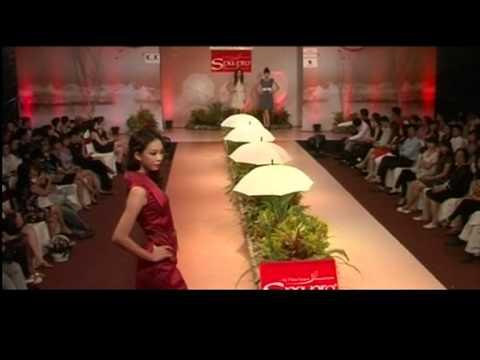 Sức sống mới - Thời trang công sở K&K Fashion