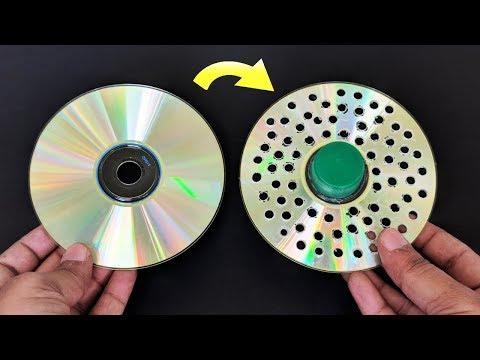 3-amazing-life-hacks-of-cd-!!!