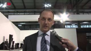 MICAM Milano | Mario Cerruti | Footwear Exhibition | March 2013 Thumbnail