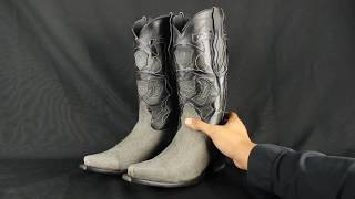 King Exotic Boots Review And Do they Run Big Or Small?
