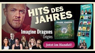 Gambar cover Imagine Dragons - Origins (official album trailer)