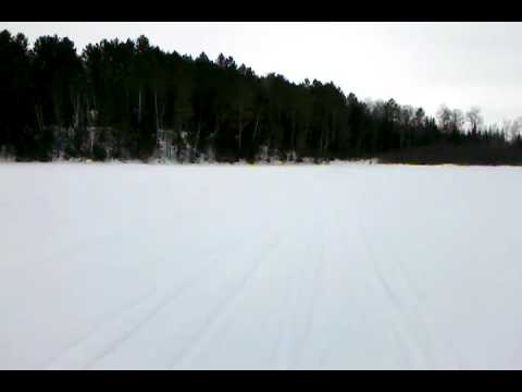 Bigfoot! Possible Sasquatch Footage in Ely, MN