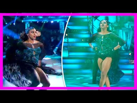 Breaking News | Strictly come dancing 2017: alexandra ...