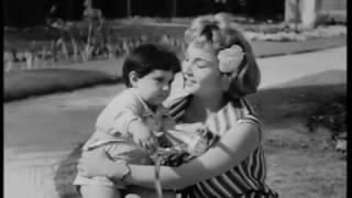 أجمل أغاني شادية سيد الحبايب  -  فيلم المرأة المجهولة