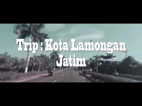 vlog#9-jalan-kota-lamongan-jawa-timur