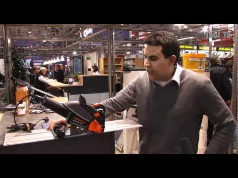 TOOL TV Auf Der Bau 2011 In München Messevideo
