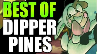 best-moments-of-dipper-pines-gravity-falls