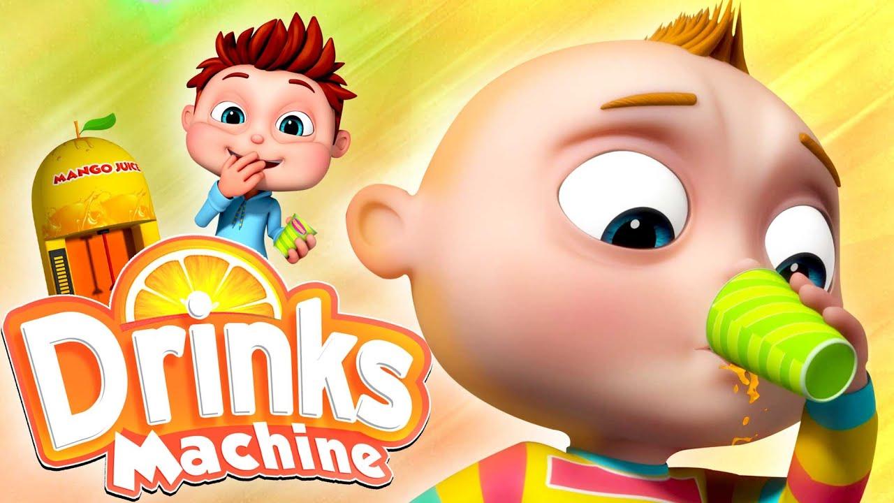 Juice Machine Episode | TooToo Boy | Cartoon Animation For Children | Videogyan Kids Shows