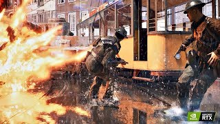 Firestorm Solo +Squads Noche de copas aun tengo Fé en Battlefield