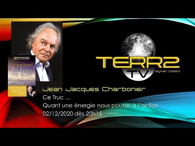 Jean Jacques Charbonier . Ce Truc ...