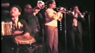 Charlie Palmieri & Friends At Club Broadway