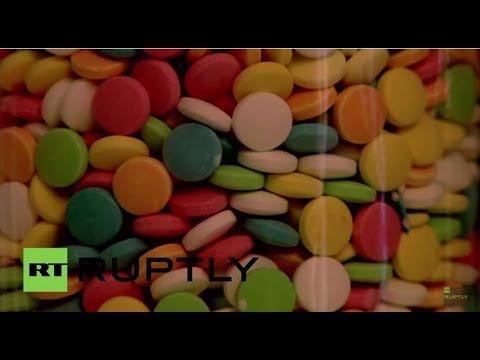 Netherlands: World's first 'ECSTASY' shop opens to push legalisation envelope