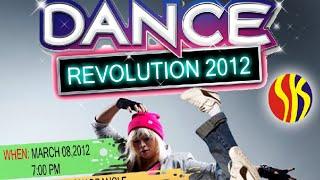 BATANG IPOP @ BAGTAS TANZA CAVITE, Dance Revolution 2012 MARCH 8, 2012