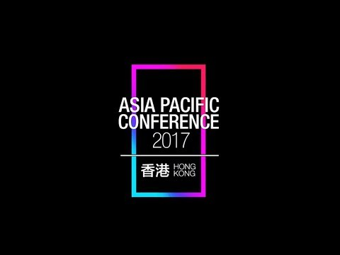 Knight Frank Asia Pacific Conference 2017
