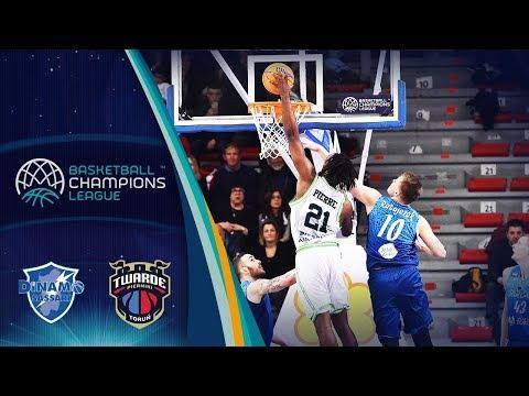 Dinamo Sassari V Polski Cukier Torun – Highlights – Basketball Champions League 2019-20