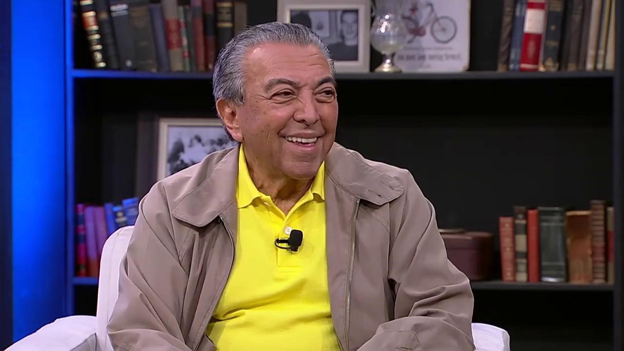 Mauricio de Souza explica choro assistindo Turma da Mônica: Laços: