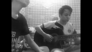 Chảy Đi Sông Ơi - Đức Anh ft Dynamo Guitarist