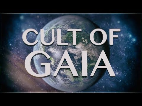 "Full Show: The ""Mother!"" Of All Propaganda - Hollywood's New GAIA Pagans"