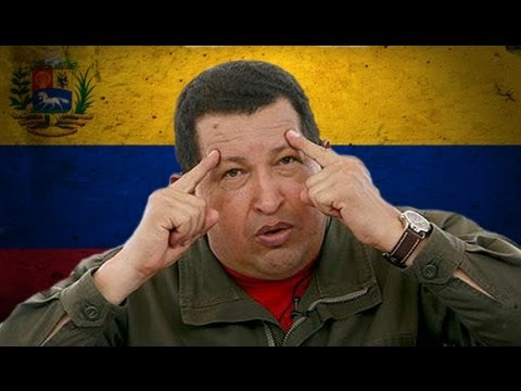 Possible US Spy Caught In Venezuela