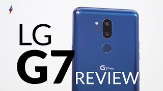 The Best Display Ever?   LG G7 ThinQ Review   Trusted Reviews