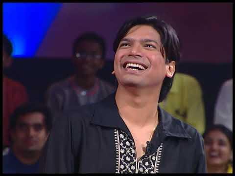 Jeena Isi Ka Naam Hai - Shaan - Hindi Zee Tv Serial Talk Show Full Episode