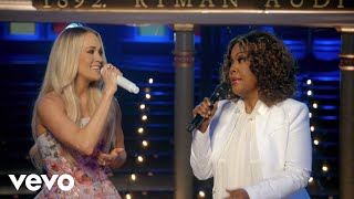 Carrie Underwood - Great Is Thy Faithfulness ft. CeCe Winans (Official Performance Video)