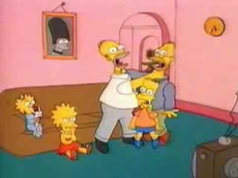 Homer changes Maggie from YouTube · Duration:  8 seconds