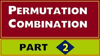 Permutation Combination (Vowel Come Together Condition ) Part 2