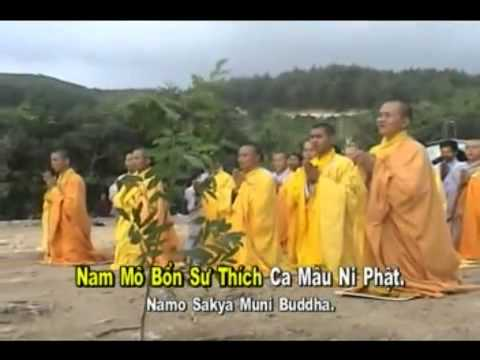 Sam cau sieu do Chung Sanh Noi Dia Nguc 3