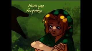 Legend of Zelda ~ King by Lauren Aquilina
