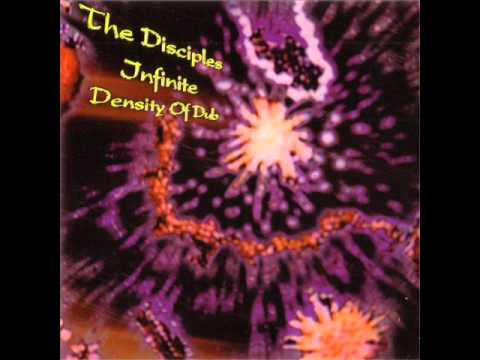 The Disciples – Infinite Density Of Dub (1997) Full Album