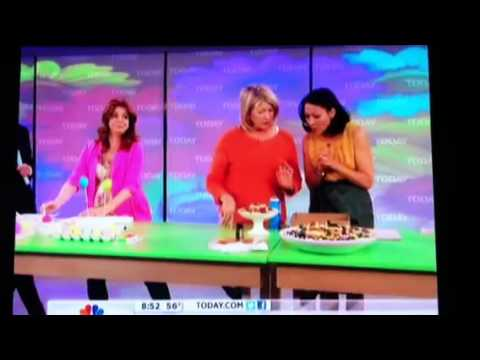 Easter craft ideas with martha stewart youtube easter craft ideas with martha stewart negle Gallery