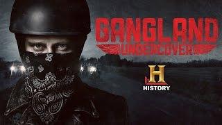 Gangland Undercover 2015 (Trailer)