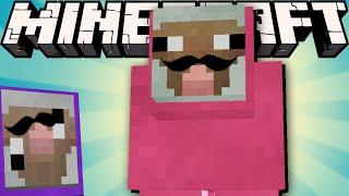SURPRISING DADDY PINK SHEEP!! | Minecraft