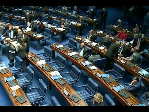 Novo Código de Processo Penal será apresentado nesta quarta-feira   SBT Brasil (17/04/18)