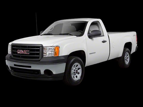 how to 2010 gmc sierra 1500 oil change youtube. Black Bedroom Furniture Sets. Home Design Ideas