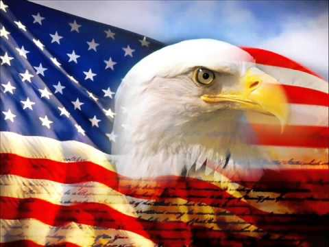 Memorial Day/Veterans Day Tribute - Proud To Be An American