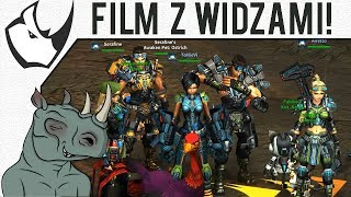 Graliśmy w Champions of Titan z Widzami!