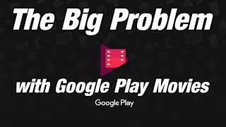 The Big Problem with Google Play Movies H265 screenshot 1