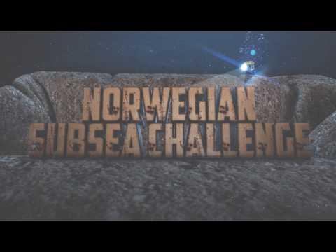 Norwegian Subsea Challenge - presentasjon