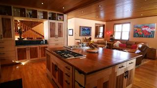 2255 SOUTHPARK RD. JACKSON, WYOMING | REAL ESTATE VIDEO | GRANDFATHER MEDIA