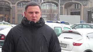 видео Група злодіїв попались на крадіжці з підприємства