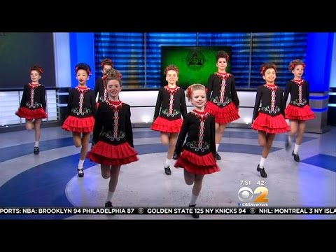 O'Rourke Irish Dancers