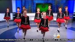 O'Rourke Irish Dancers