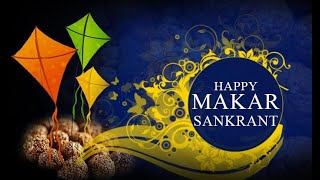 Happy Makar Sankranti 2019 Whatsapp Status, Messages Greetings |  Happy Sankranti मकर संक्रांति