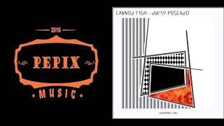 Canned Fish - Dirty Pescado (Original Mix) [Basement Dub]