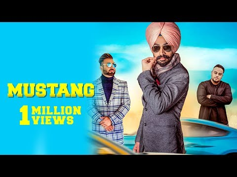 MUSTANG (Full Video) | Lovepreet Randhawa Ft. Deep Jandu | Sukh Sanghera |Latest Songs 2018