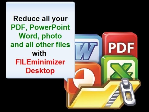 save as powerpoint to pdf compress
